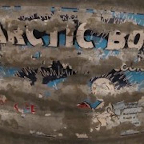 121. Artic Boy Water Cooler