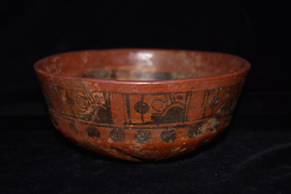 Native American Artifact Auction