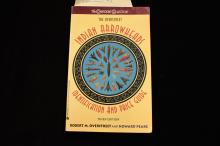 Overstreet, 3rd edition, Indian Arrowheads Price Guide, Used