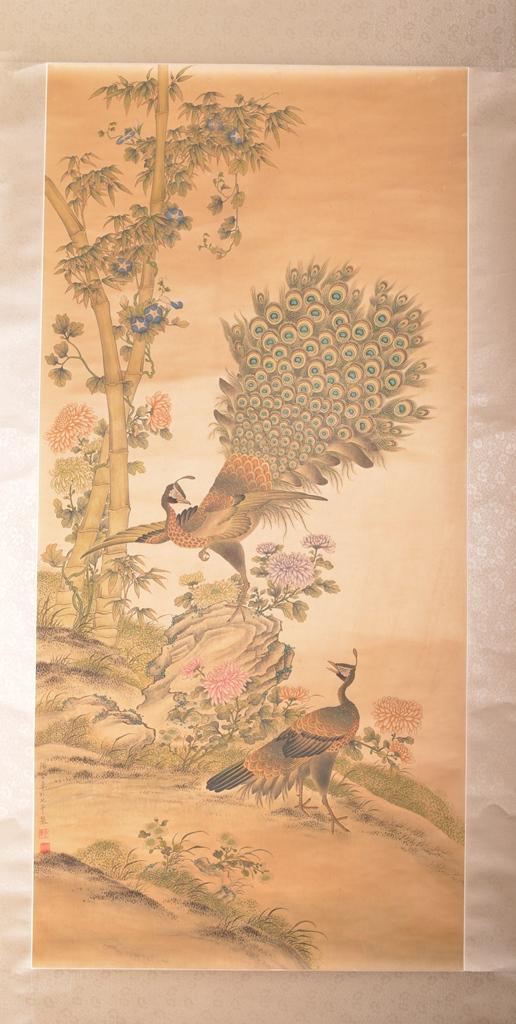 JIN ZHANG (?? 1884-1939?