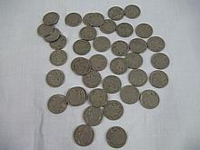 Mixed Asst. Buffalo Nickle Set