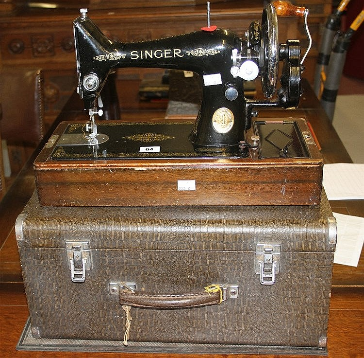tabletop sewing machine