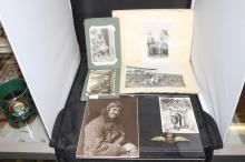 Royal Flying Corps: A rare archive collection of World War I Royal Flying C