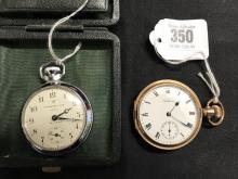 Watches: Ingersoll Ltd,