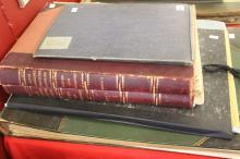 Bath Academy of Art Study Folios: Folios in support of 'Art Hist Dip A' eng
