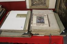 Bath Academy of Art Study Folios: