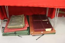 Bath Academy of Art Study Folios: Folios of facsimiles of art 'English scho