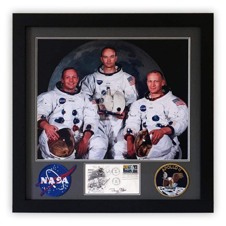 apollo space program collectibles - photo #2