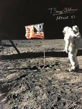 SPACE/APOLLO 11