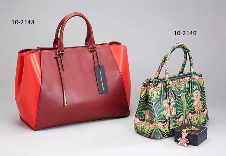 PRADA handbag, 'Runway Bag Saffiano'