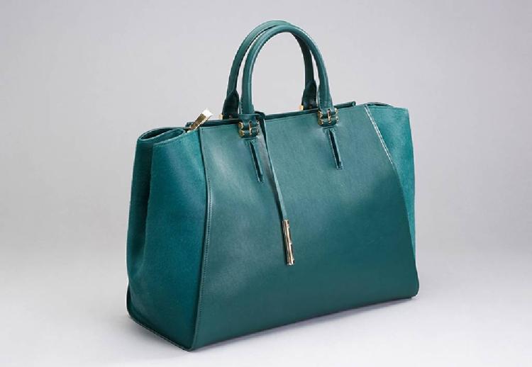 PORSCHE DESIGN handbag, 'Cosmo Bag L'