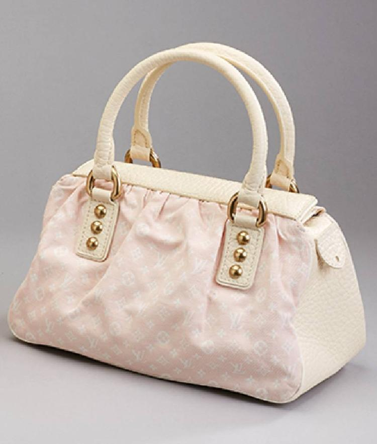 LOUIS VUITTON handbag, Monogram Canvas