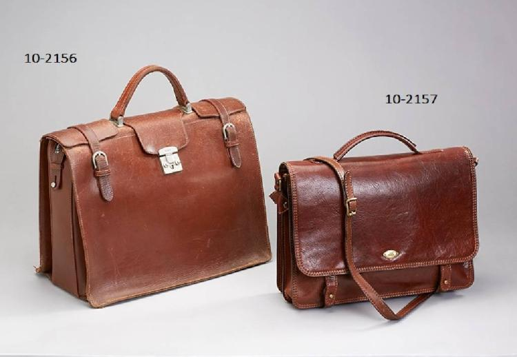 THE BRIDGE brief case