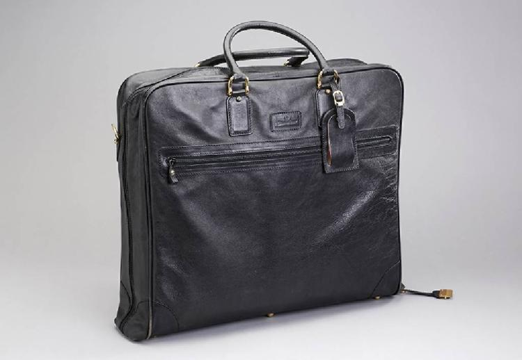 AIGNER suit bag