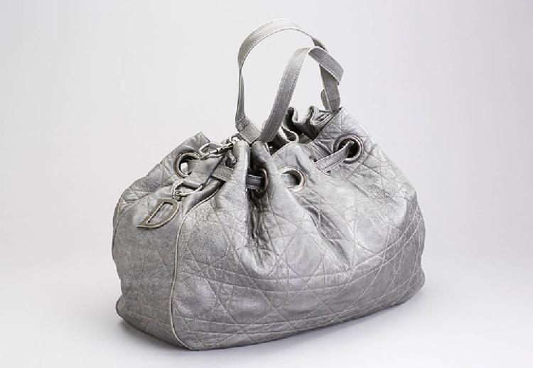 DIOR pouch bag