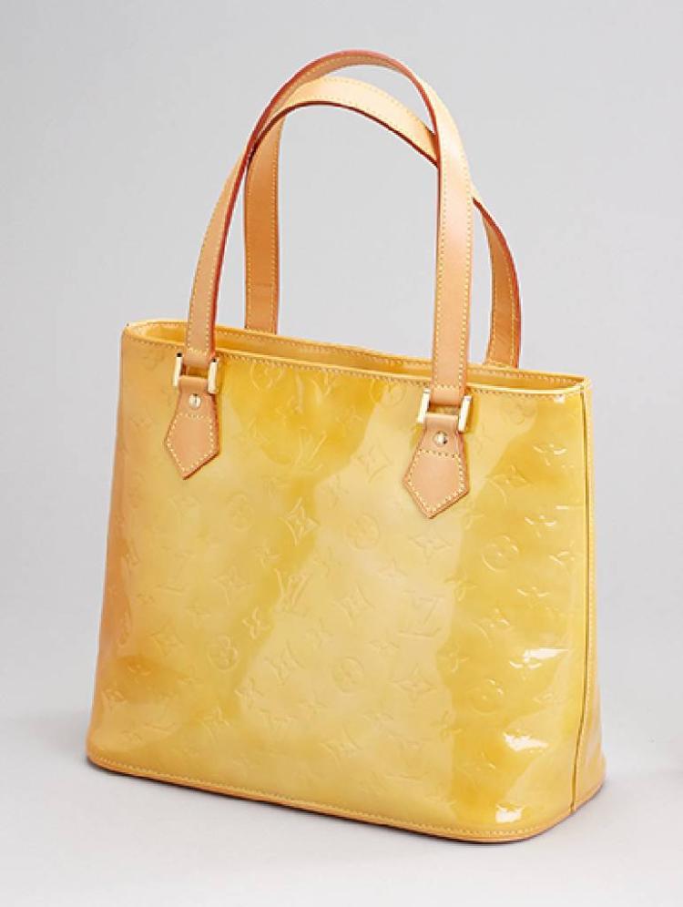 LOUIS VUITTON bag, 'Houston'
