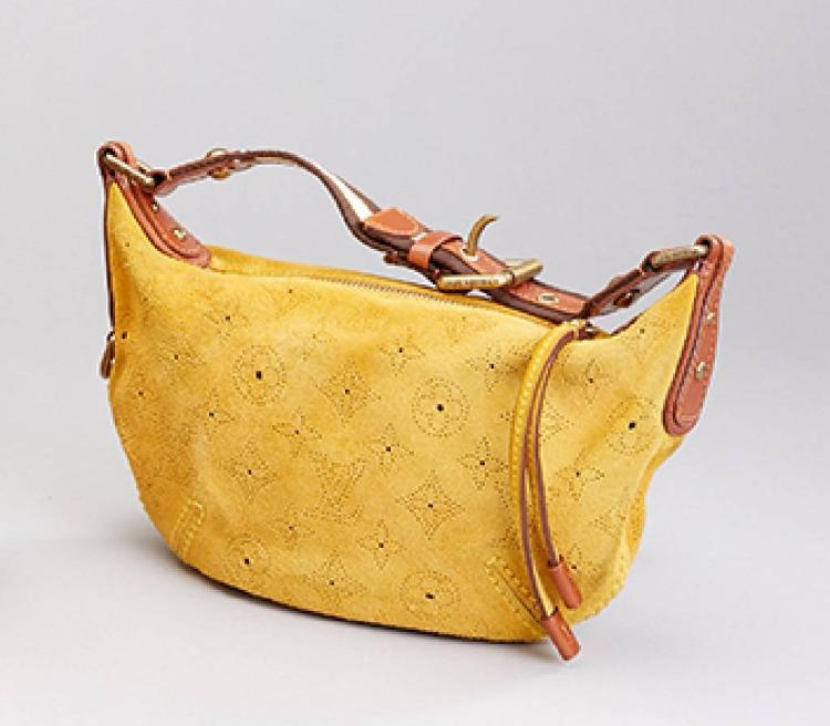 LOUIS VUITTON hobo bag, 'Onatah collection'