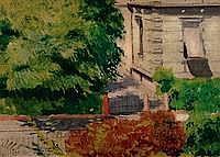 Haueisen, Albert, 1872 Stuttgart-1854 Kandel,