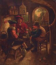 Ferdinand de Braekeleer, 1792-1883,