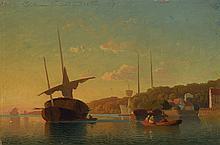 Hermann Mevius, 1820 Wroclaw 1864 Dusseldorf,