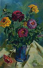 Hans Haueisen, born in 1907 Jockgrim / Pfalz,