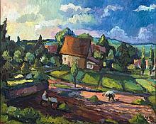 Helmut Meyer-Weingarten, 1911 Weingarten- 1994, study