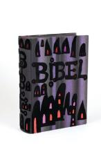 The Bible illustrated by Friedensreich