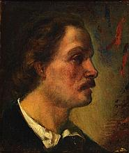 Attribution: Thomas Couture, 1815-1879,