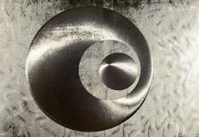 Patrick Dupre, 1907-1985, # 'Cercles #'