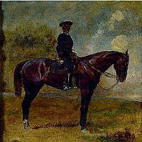 Putz, Ludwig, 1866 Wien-1947, Schüler von