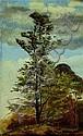 Zuschreibung: Carl Gustav Carus, 1789-1869,, Carl Gustav Carus, Click for value