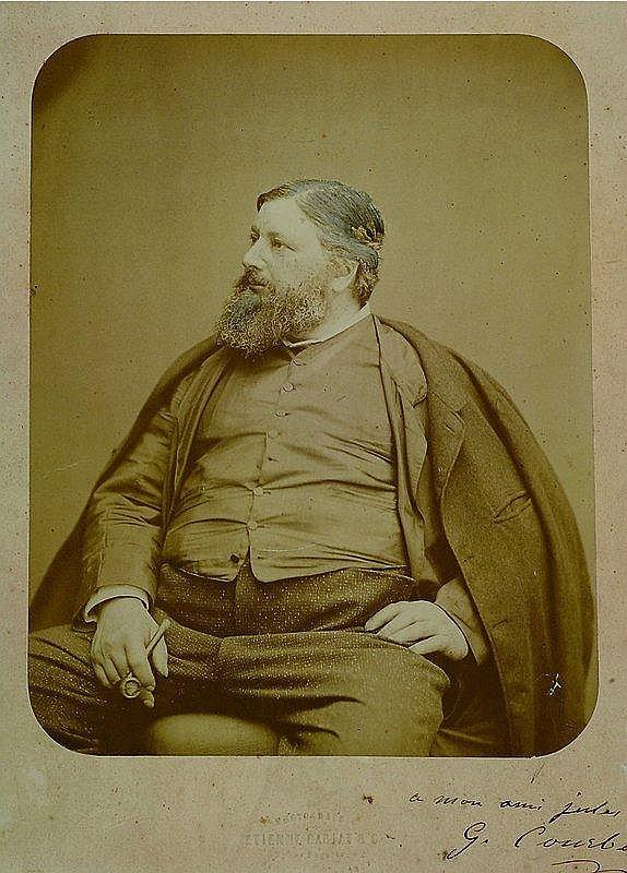 Carjat, Etienne, Fotograf in Paris, 1828-1906,