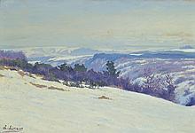 Louis Loncin, 1875-1946