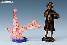 Julius Schmidt-Felling, Berlin sculptor, active