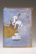 The Bible illustrated by Rosina Wachtmeister