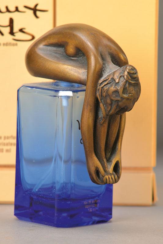 Les Beaux Arts, Bruno Bruni, bronze
