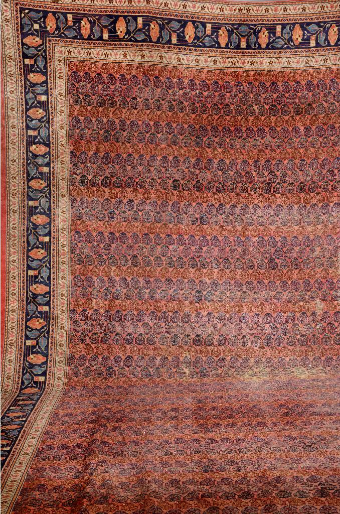 Large Northwest Persian 'Carpet',
