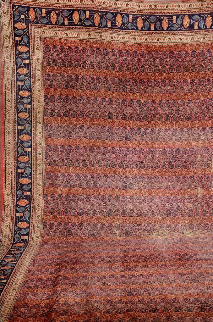 Large Northwest Persian 'Carpet',