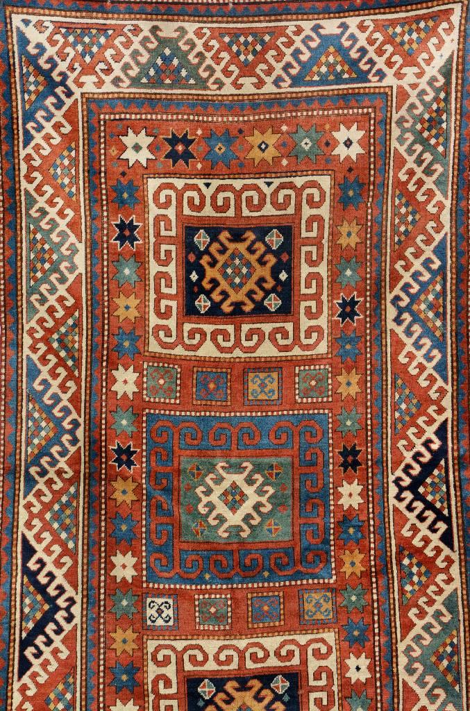Bordjalou Kazak,