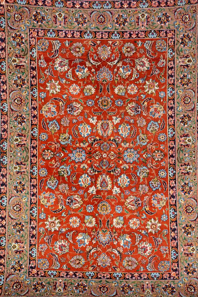 Isfahan,