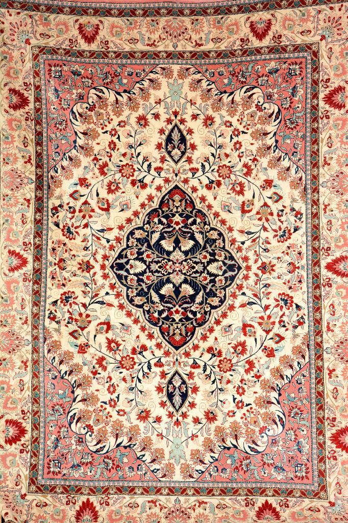 Chinese Isfahan,