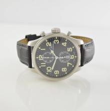 ZENO-WATCH BASEL self winding chronograph