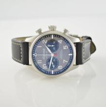 ALPINA Startimer Pilot big limited chronograph