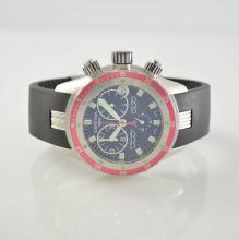 CERTINA chronograph DS Blue Ribbon