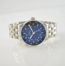 SINN world time wristwatch, Germany around 2005