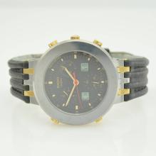 RADO gents wristwatch series Diastar model Diamaster