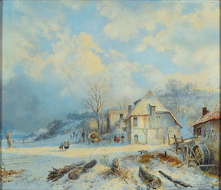 Wijnand January Joseph Nuysen
