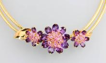 Magnificent jewellery from Bulgari to Van Cleef & Arpels