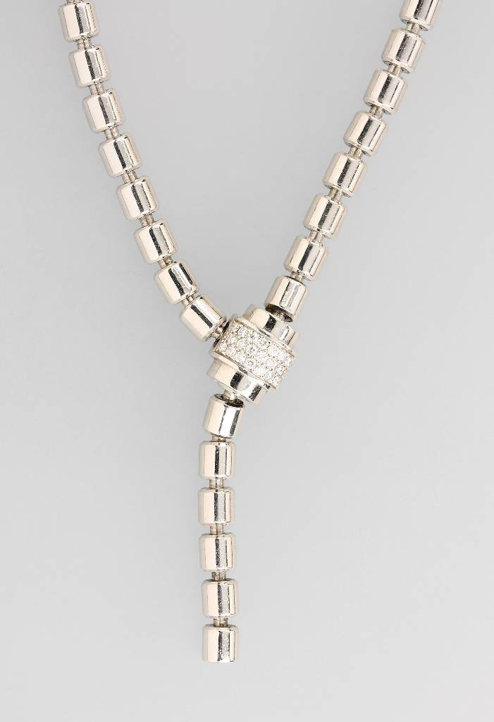 PIAGET Necklace Possession Bandeau with brilliants