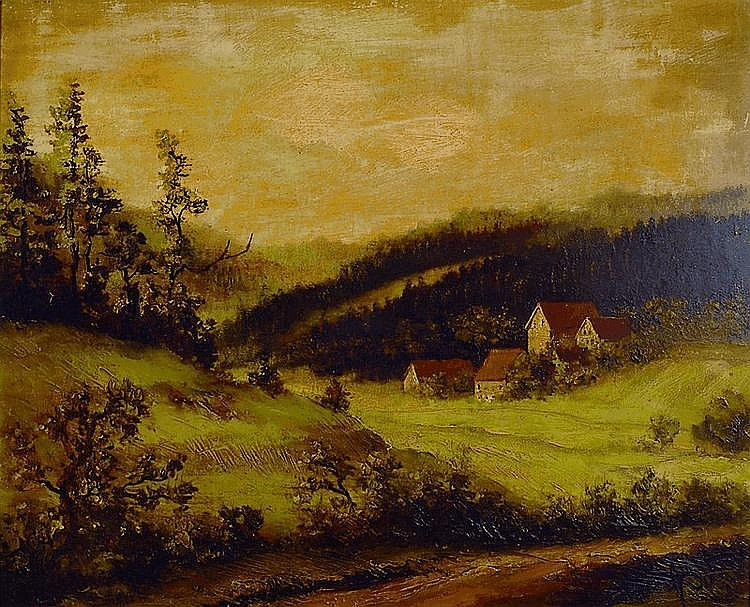 Spitzer, Karl Philipp, 1887-1954 Speyer, Kleines